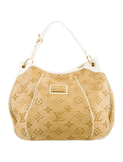 louis vuitton galliera amalfitana gm handbags lou  realreal