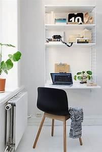 Commode Scandinave Ikea : bureau style scandinave ikea ~ Teatrodelosmanantiales.com Idées de Décoration