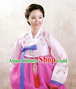 Korean Traditional Mother Of The Bride Dresses Hanbok
