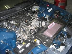 1998 V6 U0026gt Ls1 Camaro Build  With Pics  - Ls1tech