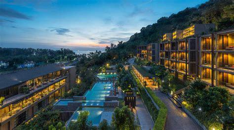 Nai Harn Beach Hotel
