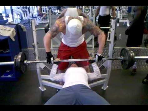 Bench Press Own Weight real can bench press their own weight