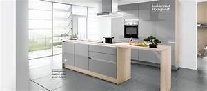 Kühlschrank Für Einbauküche : einbauk che f r design liebhaber haus der k chen ~ Michelbontemps.com Haus und Dekorationen