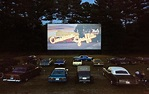 Three drive-in movie theaters left in Connecticut