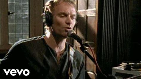 Sting Goes To Flywheel