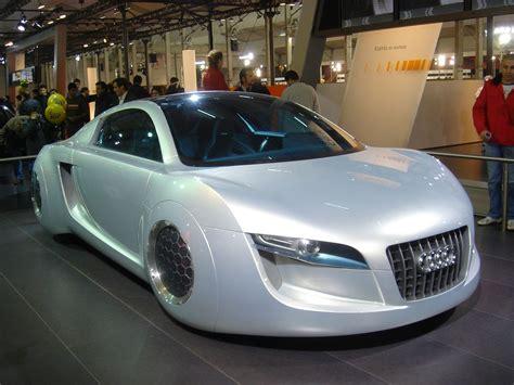 I Robot Audi by Audi Rsq Wolna Encyklopedia