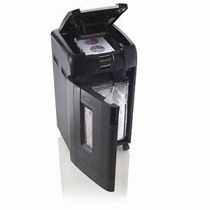 Shredders Paper Rexel Auto 750x Shredder Confetti Cut