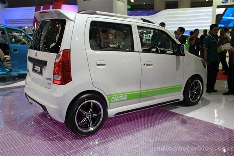 Suzuki Karimun Wagon R Picture by Suzuki Hq Wallpapers And Pictures Page 13