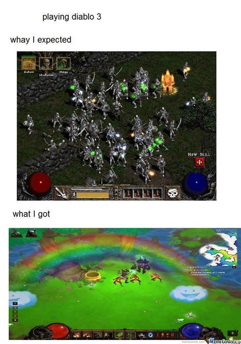 Diablo 3 Memes - diablo 3 by zeapawak meme center