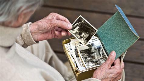 Zu Hause Leben Mit Demenz by Schreckgespenst Alzheimer Gesundheit Bild De