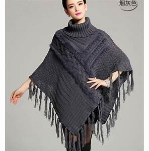 40% OFF Winter Womens Boho Black Even Knit Turtleneck ...