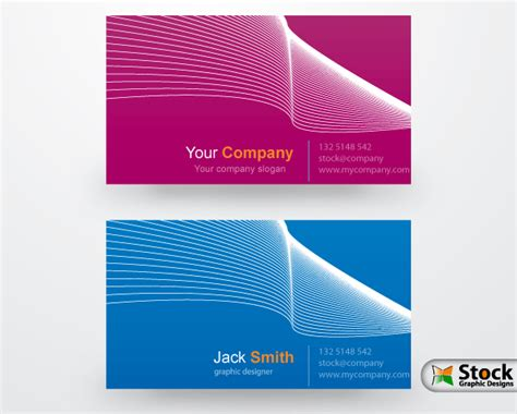 Corporate Business Card Vector Avery Large Business Cards Plastic Canada Apple Scan Prepaid Credit Brown Kraft Australia Software For And Flyers Newark Nj Template