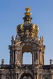 Zwinger Palace - the epitome of Baroque beauty in the ...