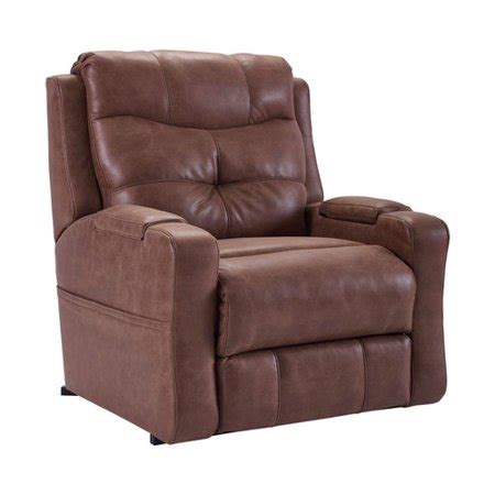 recliner chair walmart furniture miguel lift chair recliner walmart