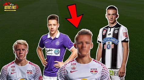 Dabei wird allerdings meist berücksichtigt, welchen preis ein verein für einen. 5 BESTEN TALENTE | Fussball Bundesliga Österreich - YouTube