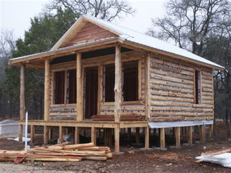 log cabin builder small log cabin building small rustic log cabins building