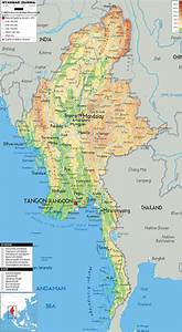 Here And There   Myanmar Or Burma