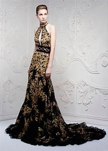 Alexander McQueen 2013 Resort Collection | The FashionBrides
