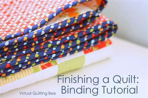 how to sew quilt binding how to finish and bind a quilt diary of a quilter a