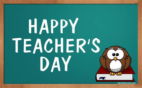 Happy Teachers Day Images  Wallpaper Photos Images 2016