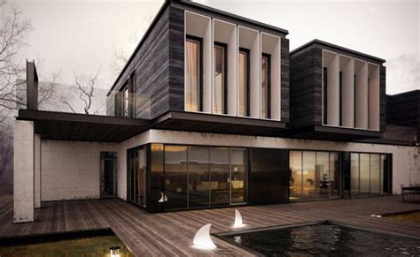 striking collection houses terrace home design lover