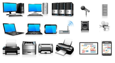 Consumer Electronics, Computers and Electronic devices
