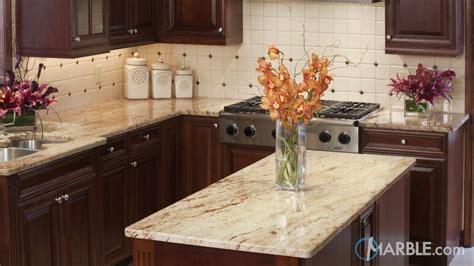 Shivakashi Pink Granite Kitchen Countertop
