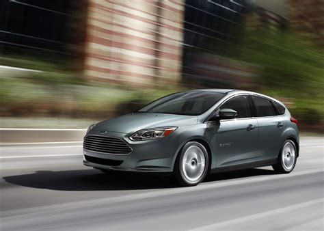 ford electric 2015 ford focus electric gets 6 000 discount autoevolution