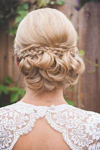 10 Wedding Hairstyles For Long Hair You39ll Def Want To
