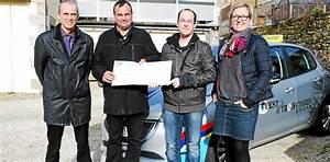 Trajectoire Automobile : le t l gramme lannilis ouest trajectoire un bon coup de pouce ~ Gottalentnigeria.com Avis de Voitures