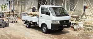 Harga Suzuki New Carry Pick Up Mobil Futura Garut Ter