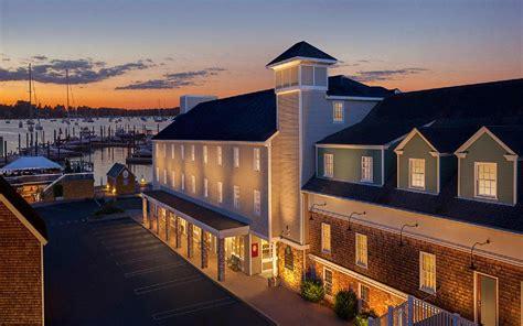 boutique waterfront bristol ri hotel bristol harbor inn