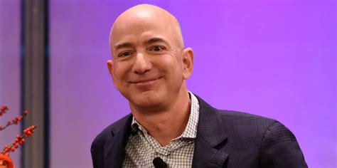 Amazon CEO Jeff Bezos explains his famous one-character ...