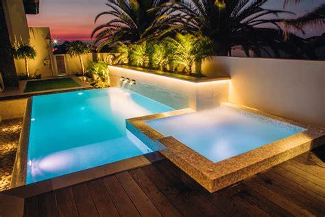 Luxury Pools Perth, Custom Pools Perth, Designer Pools Perth