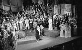 Salzburger Festspiele / Geschichte 1936
