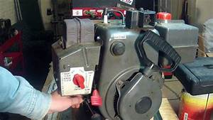Tecumseh Hm80 Engine Part 14