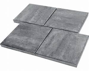 Beton Pigmente Hornbach : beton terrassenplatte istone pure quarzit 40x40x4 cm kaufen bei ~ Buech-reservation.com Haus und Dekorationen