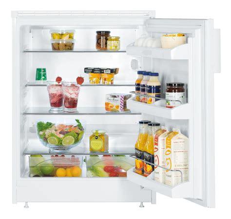 liebherr kühlschrank shop liebherr k 252 hlschrank einbauger 228 t 150l unterbauf 228 hig wei 223 b597mm h820mm uk1720 23