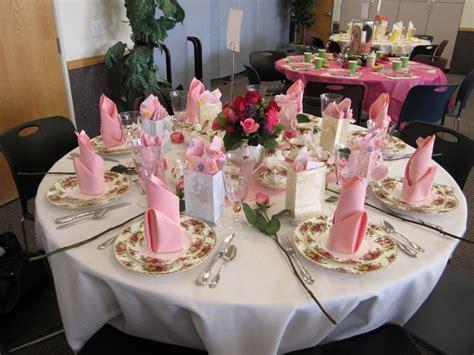 table   ccv ladies spring tea  china pattern