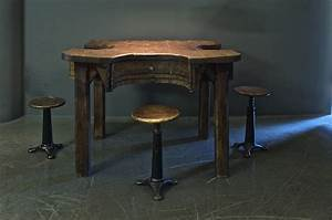 Goldschmiedetisch Func Furniture