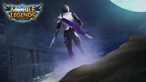 Video Trailer New Hero Gusion Mobile Legends