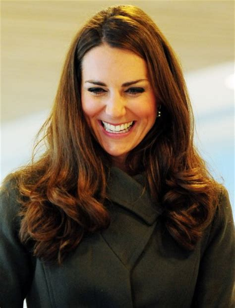 kate middleton curly hairstyles for long hair popular