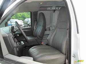 2012 Chevrolet Express 2500 Cargo Van Interior Photo  65715836