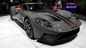 2020 Ford GT40 | Review Cars 2020