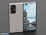 Huawei Mate X2 5G foldable phone   LetsGoDigital