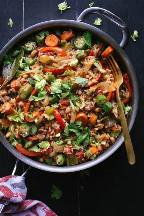 easy vegan  pot meals vegan heaven