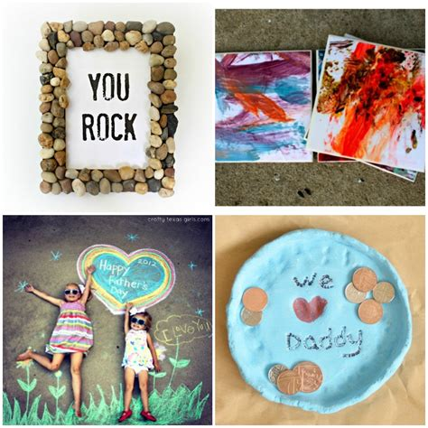 s day gift ideas for preschoolers teach preschool 250 | Fathers Day collage 2