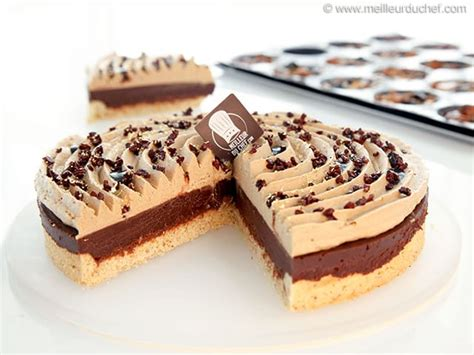 tarte au chocolat pralin 233 noisettes fiche recette illustr 233 e meilleurduchef