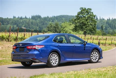 Recalled Toyota Camrys by Toyota Camry Lexus Models Recalled For Fueling Systems