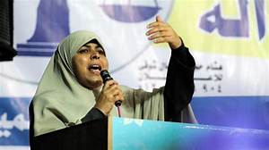 In Egypt's New Parliament, Women Will Be Scarce | SDPB Radio